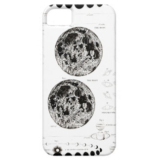 La física de Astro del planeta de la Sistema Solar iPhone 5 Carcasa
