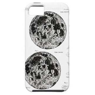 La física de Astro del planeta de la Sistema Solar iPhone 5 Funda
