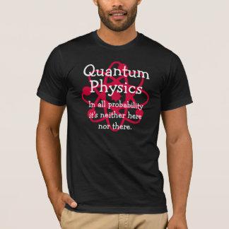 La física de Quantum Playera