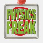 La física G anormal