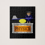 La física puzzles