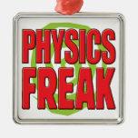 La física R anormal