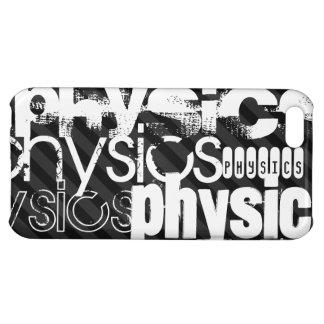 La física; Rayas negras y gris oscuro