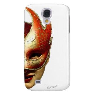 La Flame Galaxy S4 Cover