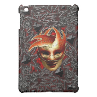 La Flame on Goth Square iPad Mini Cover