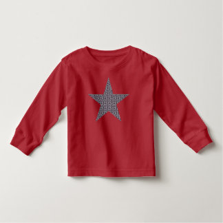 La Fleur Steel Kids Clothing Toddler T-shirt