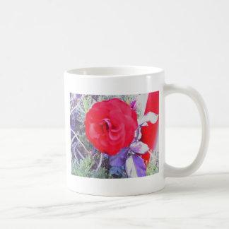 La Flor Coffee Mug
