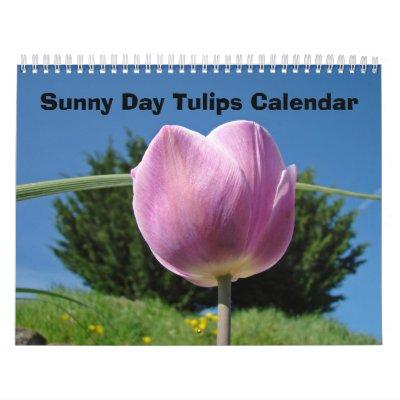 La flor de la naturaleza hace calendarios las flor