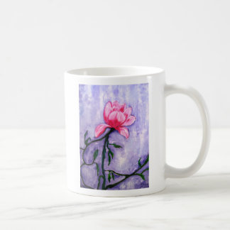 La Flor Mug