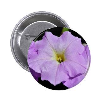 La flor salvaje púrpura de Saratoga mediados de ag Pins