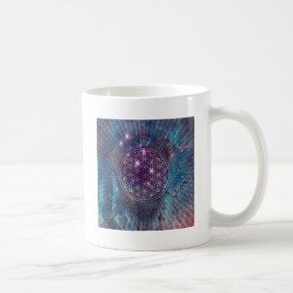 La flor taza clásica