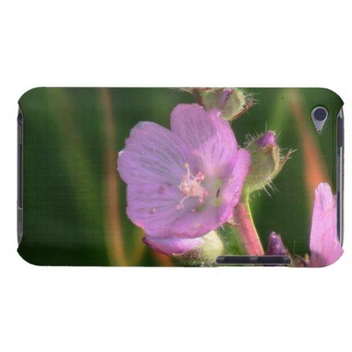 La flora de Umatilla Oregon florece la botánica de iPod Touch Case-Mate Fundas