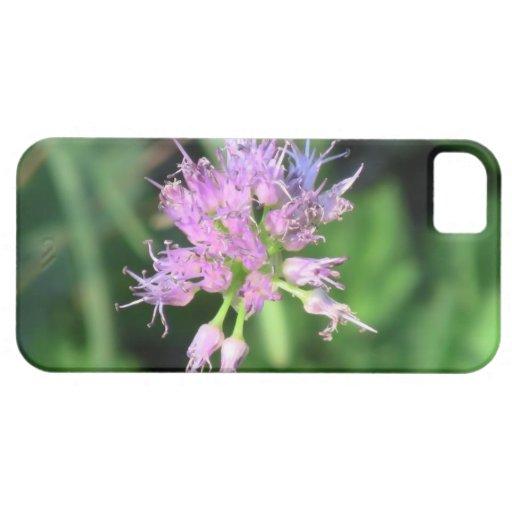 La flora de Umatilla Oregon florece la botánica de iPhone 5 Carcasa