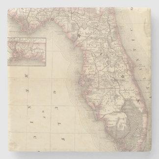 La Florida 10 2 Posavasos De Piedra