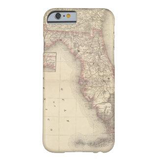 La Florida 10 Funda De iPhone 6 Barely There