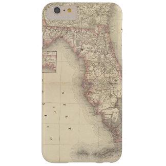 La Florida 10 Funda Para iPhone 6 Plus Barely There