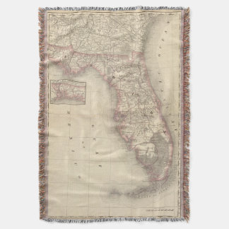 La Florida 10 Manta