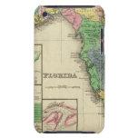 La Florida 11 Case-Mate iPod Touch Fundas