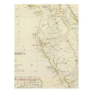La Florida 12 Tarjetas Postales