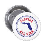 La Florida All Star Pin