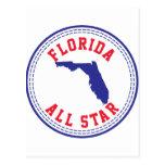 La Florida All Star Postal
