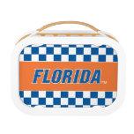 La Florida - azul y blanco