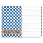 La Florida - azul y blanco Cuadernos Grapados