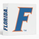 La Florida - azul y naranja