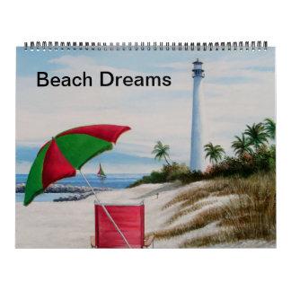 La Florida belleza incomparable - por el mayord Calendario