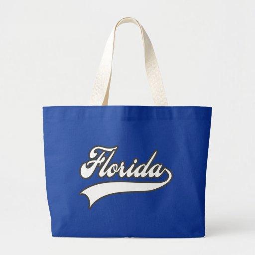 La Florida Bolsas Lienzo