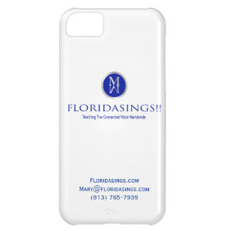 La Florida canta el caso de IPhone 5