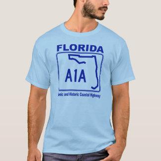 La Florida carretera costera escénica e histórica Playera