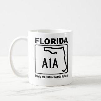 La Florida carretera costera escénica e histórica Taza Clásica