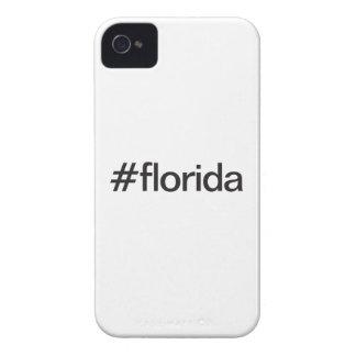 la Florida Case-Mate iPhone 4 Fundas