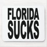 La Florida chupa Tapete De Ratón