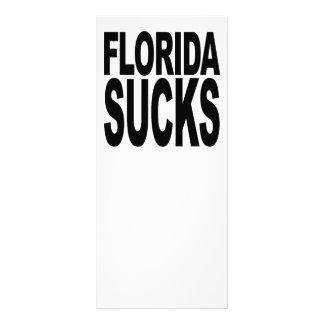 La Florida chupa Lonas Publicitarias