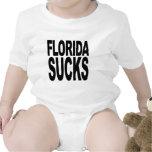 La Florida chupa Traje De Bebé