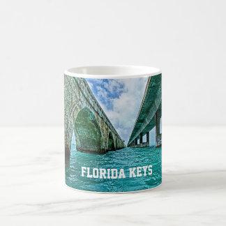 La Florida cierra la taza de café