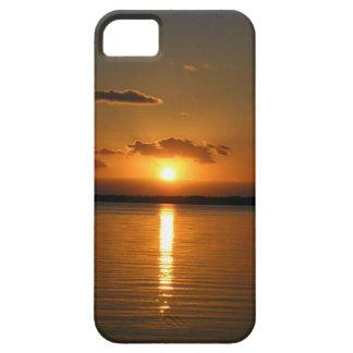 La Florida cierra puesta del sol Funda Para iPhone SE/5/5s