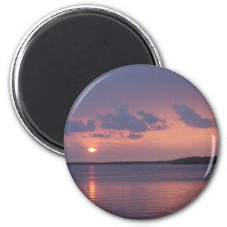 La Florida cierra puesta del sol Iman
