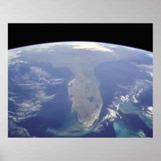 La Florida de la impresión de la lona del espacio Impresiones