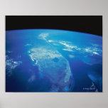 La Florida del espacio 2 Poster