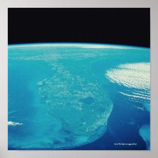 La Florida del espacio Impresiones
