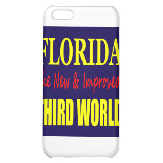 La Florida el TERCER mundo nuevo y mejorado