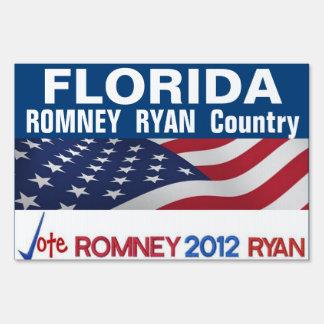 La Florida es muestra del país de Romney Ryan