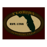 La Florida Est. 1845 Tarjetas Postales