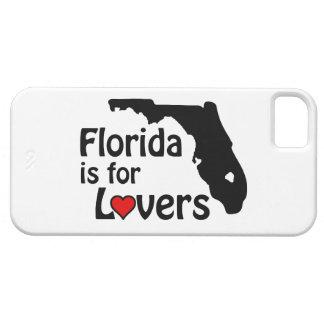 La Florida está para los amantes iPhone 5 Carcasas