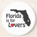La Florida está para los prácticos de costa de los Posavasos Manualidades