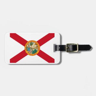 La Florida Etiquetas De Maletas