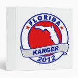 La Florida Fred Karger